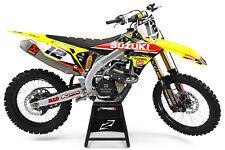 Custom MX Graphics Kit: SUZUKI RM 85 2000 - 2020 - SE1 18