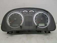 VW MK4 Jetta GLI Instrument Cluster Speedo Gauges 99-05  1J5920926H OEM
