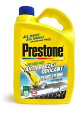 PAFR0201A - PRESTONE 5 YEAR PRE MIXED COOLANT 50:50 4L