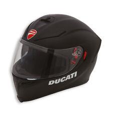 DUCATI AGV Dark Rider V2 Helm Sonnenblende Helmet matt schwarz NEU 2017 !!