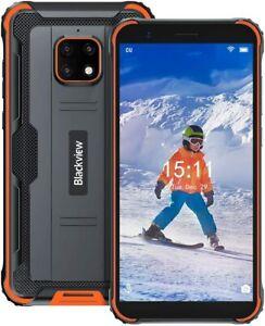 Blackview BV4900 Pro BV4900 Téléphone Smartphone 64Go 32Go étanche Android 10