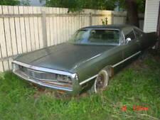 Chrysler: Newport