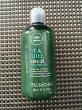 Paul Mitchell Tea Tree Special Conditioner 300ml New