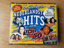 De Állerbeste Nederlandstalige Hits Uit De Mega Top 50 - 1996