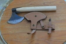 Carbon steel handforged Viking Hunting axe fromThe Eagle Collection MUR1463X
