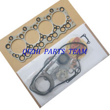 FULL ENGINE/HEAD GASKET SET FOR MITSUBISHI 4D33 ENGINE