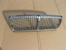 Jaguar VandenPlas 1993 to 1994 Grille Complete Assembly HMB5501BA