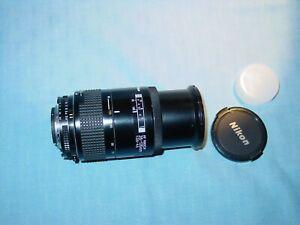 Nikon  AF  NIKKOR  35-135 mm