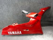 07 Yamaha YZF R6 R6r Right Lower Side Fairing L3
