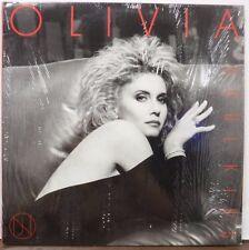 Olivia Newton-John Soul Kiss 33RPM MCA-6151 w/ SW   111116LLE#2