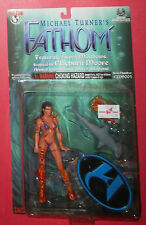 Fathom Figure - Witchblade Series II - 1999 - Moore Action Collectibles - New