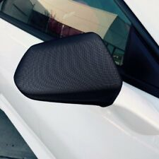 Camaro NoviStretch Stretch Mirror Bra Covers Fits: 6th Gen 16-18 Mc250