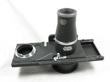 LEICA M MOUNT SLIDING FOCUSING/CLOSE UP ATTACHMENT W/HELICOID EYEPIECE