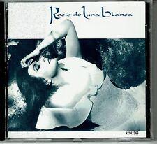 Rocio Jurado Rocio de Luna Blanca        BRAND  NEW SEALED  CD