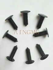 50Pcs Bumper Fascia Retainer Clip Fastener 10185925 For GM Chevrolet For Pontiac