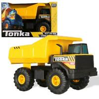 Tonka - Steel Classics - Mighty Dump Truck