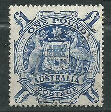 Australia scott# 220 usato