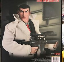 3R x FEWTURE Box Figure GOLGO 13 DUKE TOGO 1/6 ACTION FIGURE TOYS