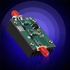 15V 1MHz-700Mhz 433Mhz 3.2W HF VHF UHF Amplificador Potencia FM RF Amp Radio Ham