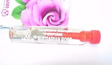 BULGARIAN ROSE OIL PERFUME 2.1 ML EAU DE PARFUM EDP Rosa Damascena Kazanluk OTTO