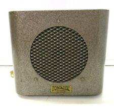 More details for vintage rare 1960s fonadek branson ltd birmingham, speaker tested & working
