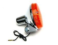 Kawasaki Turn Signal Lens Winker Blinker Flasher KZ ZX 550 700 750 1000 1100 GPZ