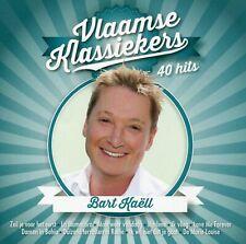 Bart Kaëll : Vlaamse Klassiekers - 40 hits (2 CD)