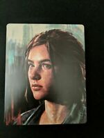 The Last Of Us Part II 2 Collector's Edition Steelbook Case ONLY - NO GAME -