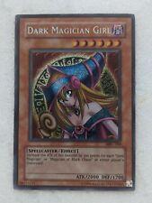 Yugioh - Dark Magician Girl Secret Rare MFC-000 Unlimited + BONUS Investement!!