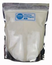 Marine Collagen powder 1KG - a 100% pure natural product from cold water fish.