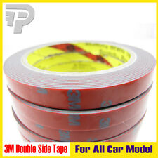For All Car Model 1 Roll Double Sided Acrylic Foam Adhesive 3M Tape