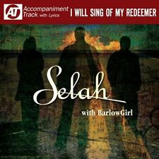 Selah - I Will Sing of My Redeemer [New CD] Manufactured On Demand