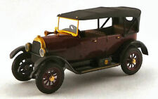 Modellino auto scala 1:43 Rio FIAT 501 SPORT CABRIOLET diecast modellismo epoca