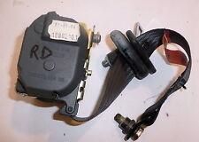 FIAT MAREA Weekend Posteriore Driver laterali Cintura Di Sicurezza-Lato Destro