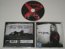 AVRIL LAVIGNE/UNDER MY SKIN(ARISTA/RCA 82876 60345 2) CD ALBUM