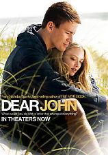 Dear John (DVD, 2010)