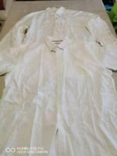 Mens Casual Clothing Short/Long Sleeved Linen Shirts Bundle Size Uk L/XL