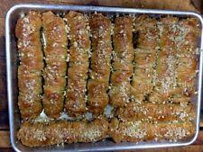 Burma Baklava Roll 1 Tray