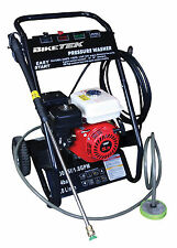 New Remote Feed Petrol Jet Power Washer Pressure Washer