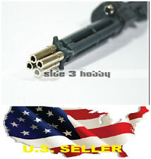 ❶❶Metal Armor Detail Up for Inner Muzzle of gun Weapon Unicorn MG HG PG Gundam❶❶