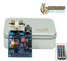 HiFi DAC PiCobber Sound Card for Raspberry Pi B|High Quality|Audio|I2S|Geekroo