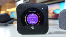 Unlocked Netgear Nighthawk M1 MR1100 LTE CAT16 4GX Gigabit Mobile Router Modem