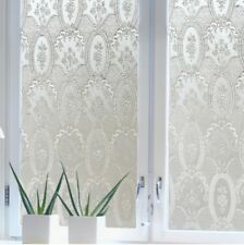 90 CM x 5 M - Frosted Removable Window Glass Film for privacy. (JC01)