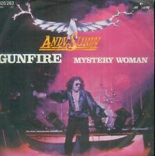 "7"" Andy Surdy/gunfire (D)"