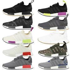 Adidas nmd_r1 zapatos caballero Originals ocio Men deporte cortos zapatillas de deporte