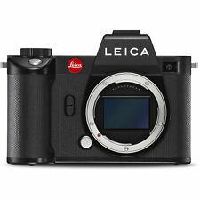 New Leica SL2 47.3MP Mirrorless Digital Camera body 10854