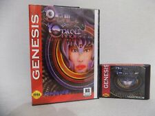 Devil Crash  Sega Genesis Mega Drive.