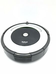 iRobot ROOMBA MODEL: 690 - For Parts / Repair  Nice & Clean Hardly Used May Work