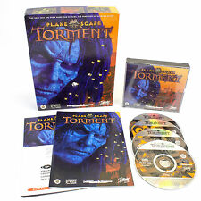 Planescape TORMENT per PC Black Isle Studios, BIG BOX, 1999, ruolo