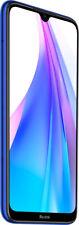 Xiaomi Redmi Note 8T DualSim starscape blau 64GB LTE Smartphone NFC WiFi GPS